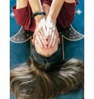 Jedwabna opaska do włosów numero uno